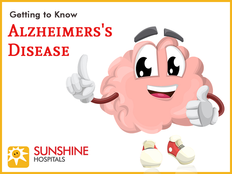 Alzheimer's Disease And Its Stages
