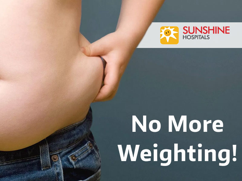 No More 'Weighting'!