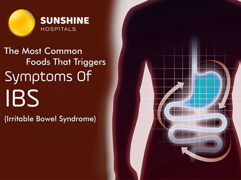 The Most Common Foods That Triggers Symptoms Of IBS