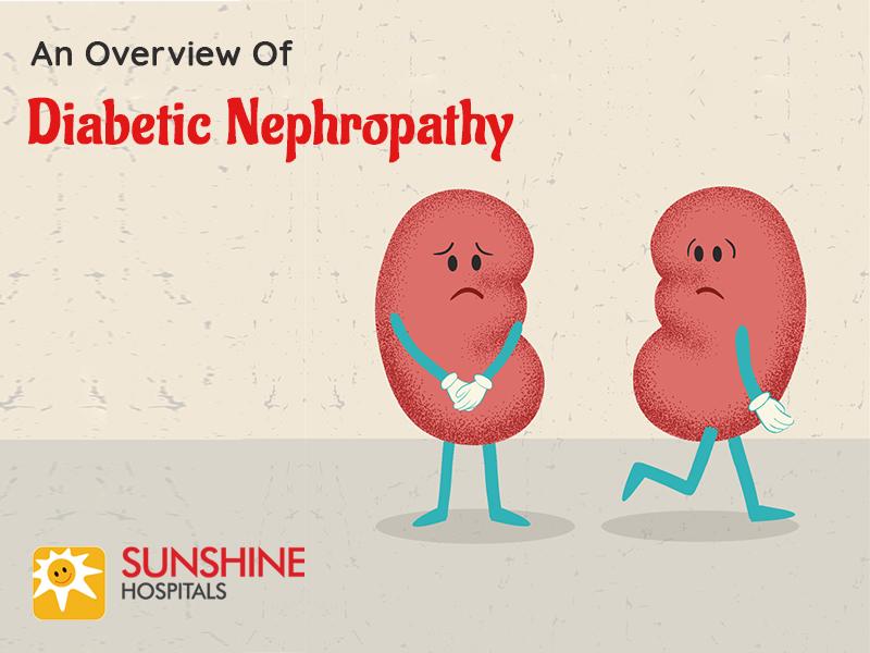 Diabetic-nephropathy