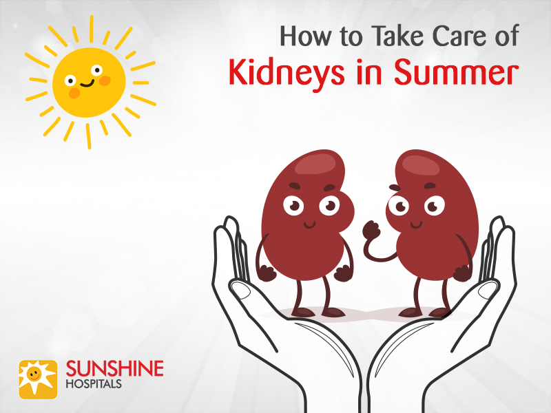 how to take-care-of-kidneys