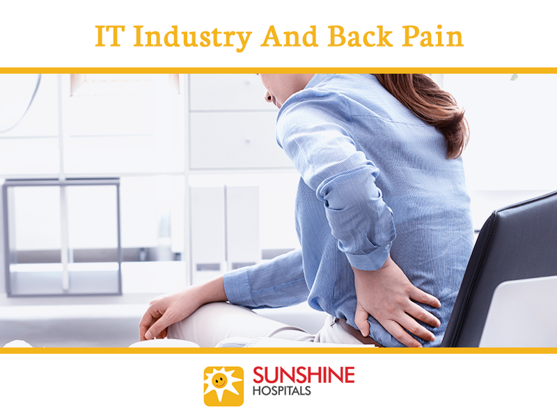 Best hospitals for back pain