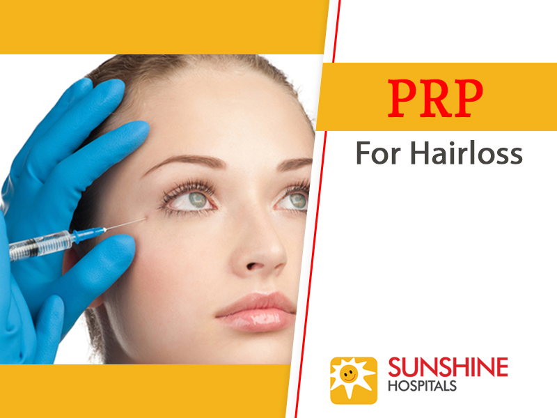 prp-for-hairloss