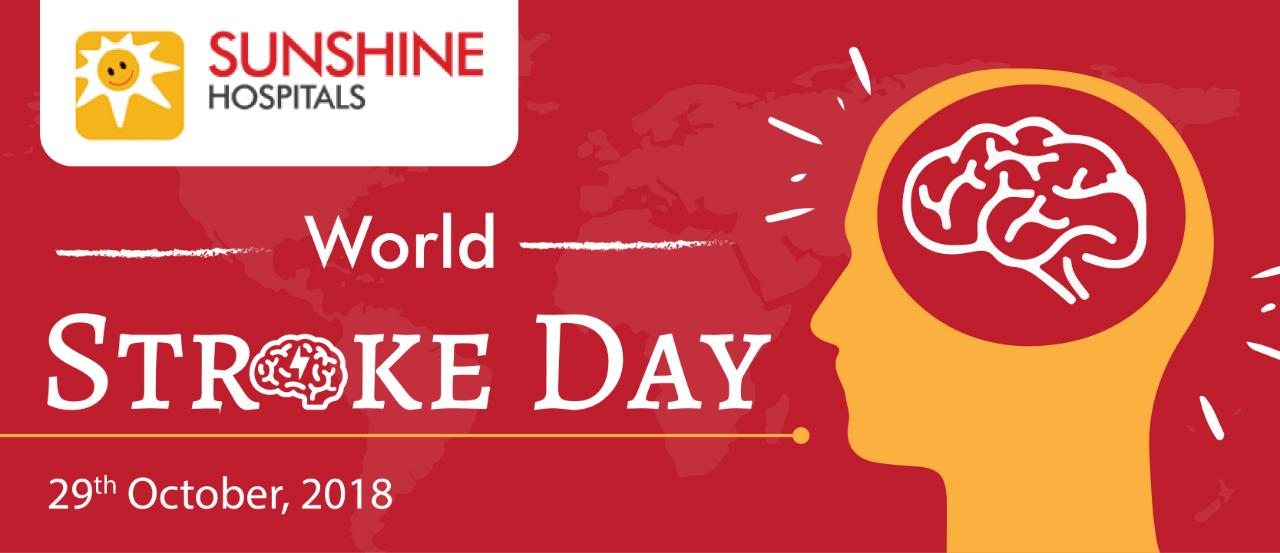 Stroke Day - Sunshine Hospital