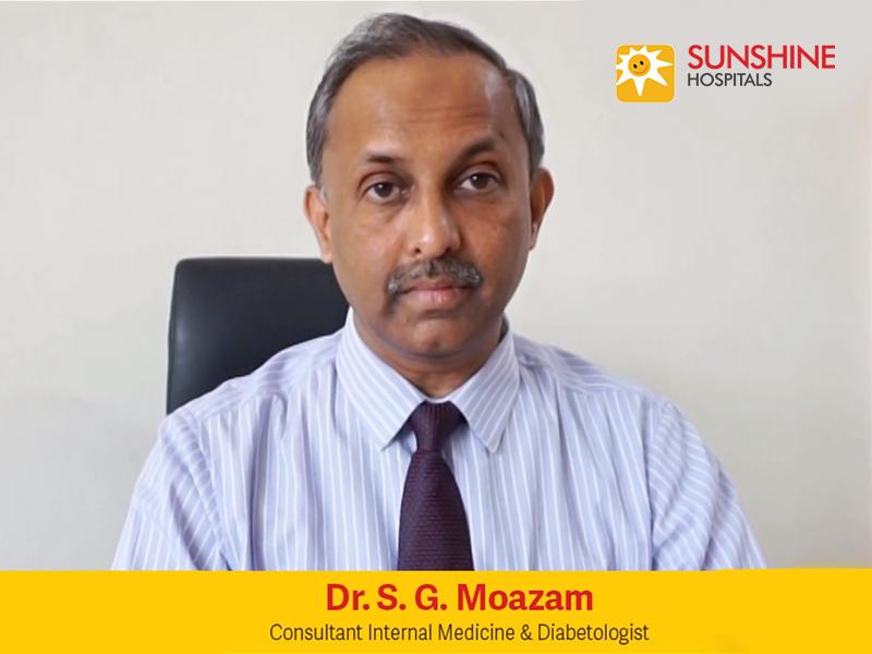 Dr.S.G.Moazam