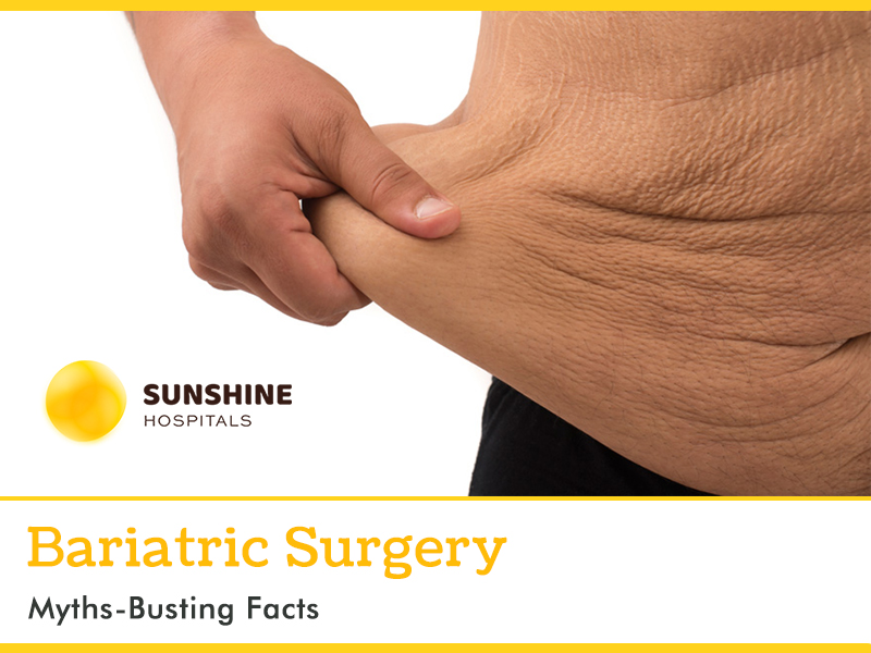 Bariatric surgery hospitals in hyderabad