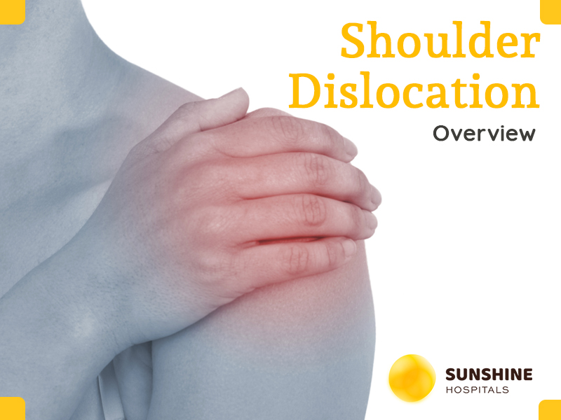 Best hospitals for shoulder dislocation