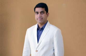 Dr. Krishnand Boosa