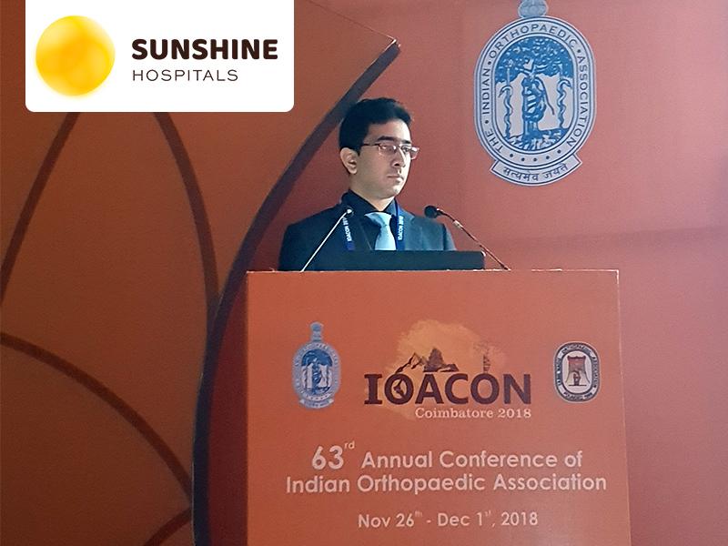 Dr. Adarsh in Coimbatore