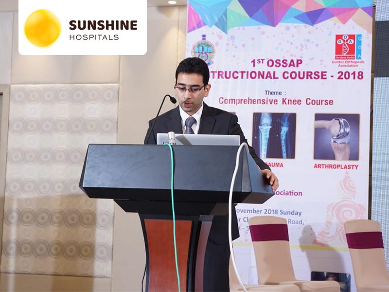 Dr. Adarsh In Guntur