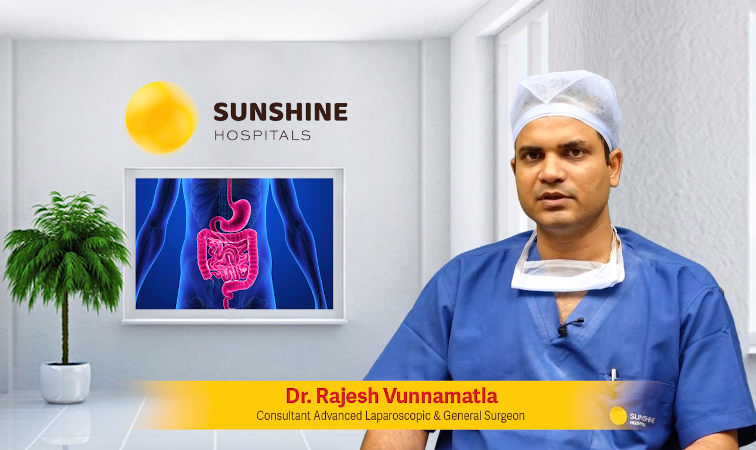 Dr. Rajesh Vunnamatla Talks About Common Bile Duct Stones