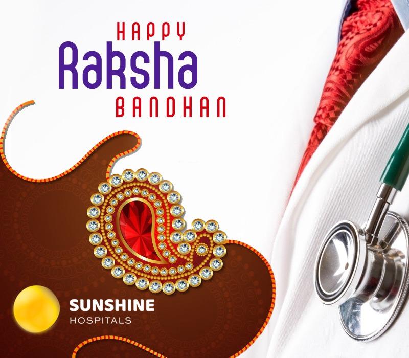 Celebrate The Precious Bonding Of Love In Brother & Sister Relationship – Happy Raksha Bandhan