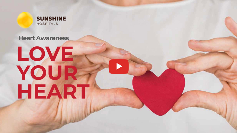 World Heart Day, 29 September 2019