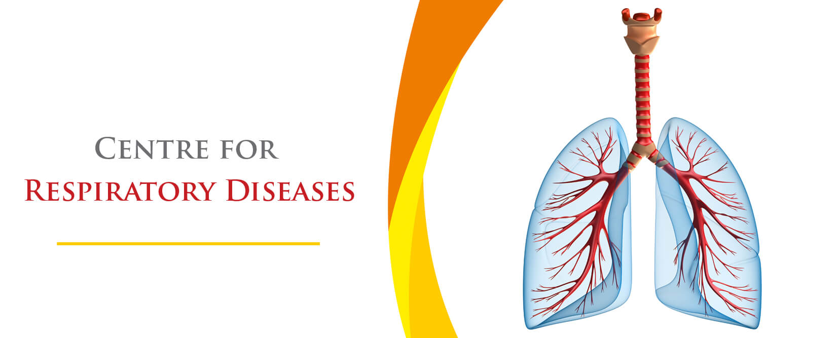 Centere for respiratory diseases