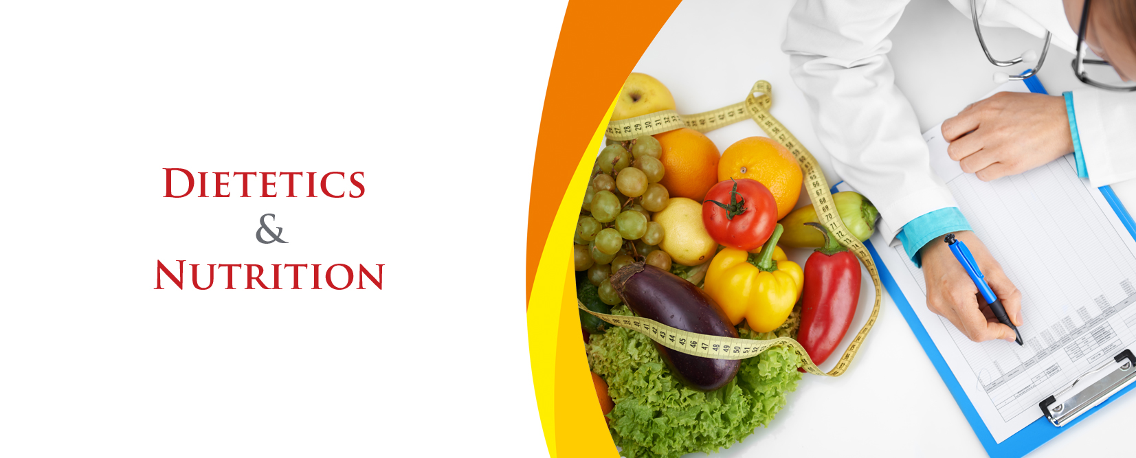Dietetics And Nutrition Nutrition Therapy Services Offered