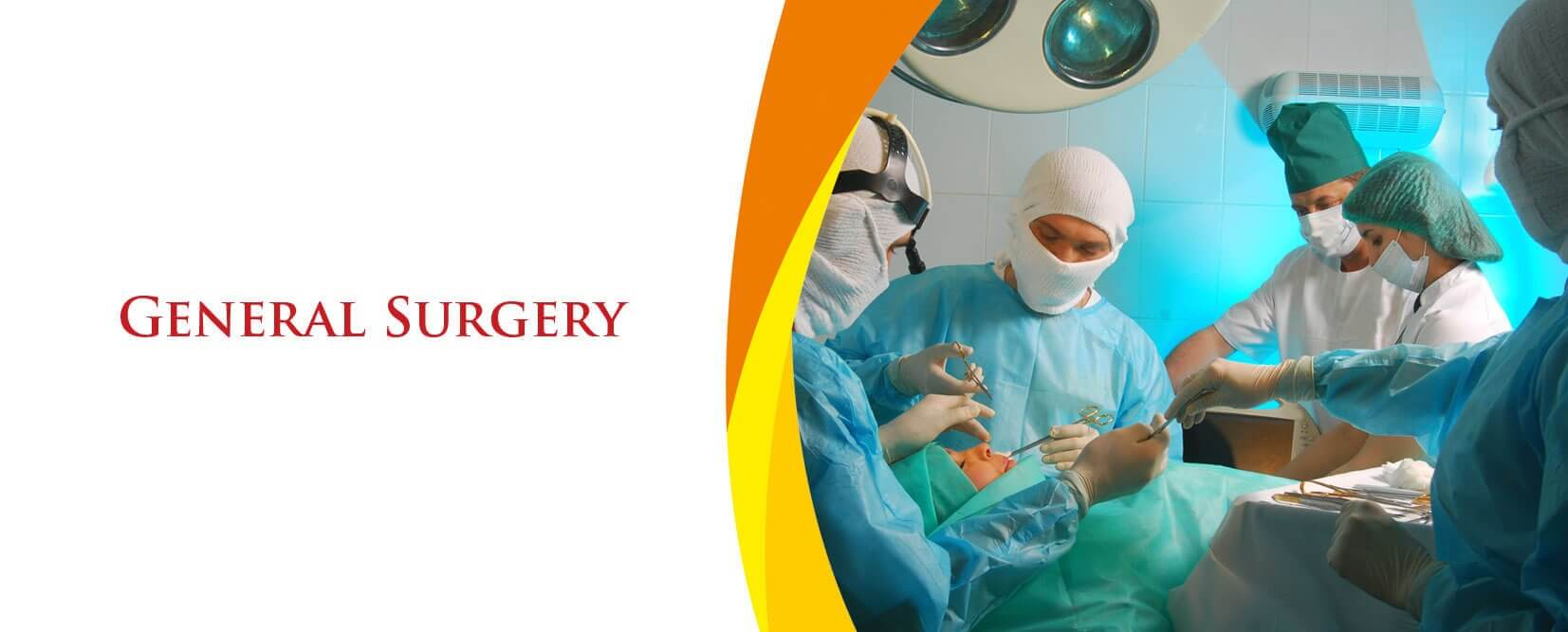 Best General Surgery in hyderabad - sunshinehospitals