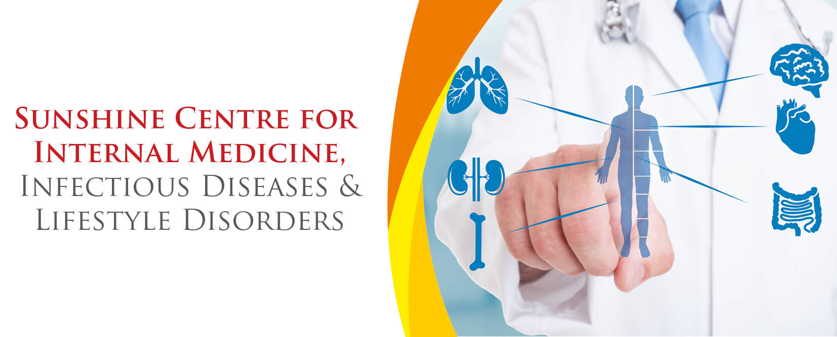 Internal medicine & general medicine doctors & speciality
