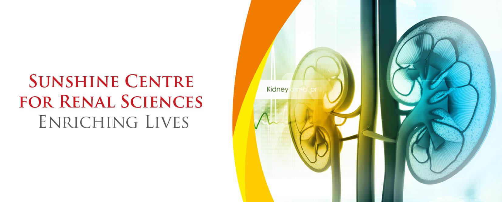 Treatment for dialysis & hemodialysis - sunshinehospitals
