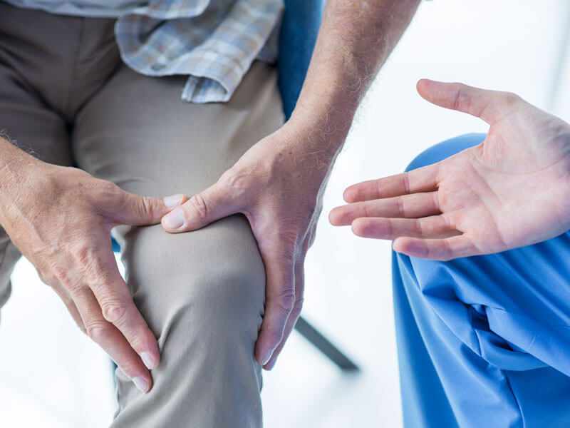 Best orthopedics hospitals in hdyerabad