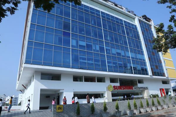 Sunshine-hospitals-gachibowli