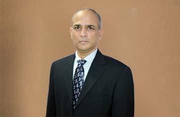 Dr. Ajay Chakravarthi