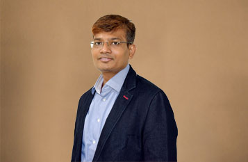 Dr. Sandeep Janardhan