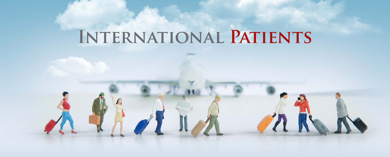 International patients