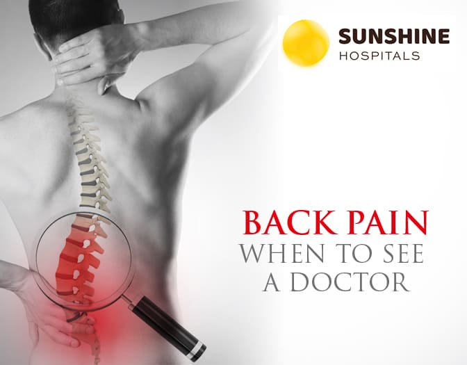 Back pain specialist doctor near me