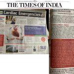 The Times of India Article