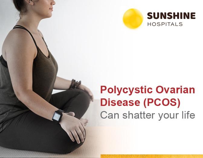 PCOS specialist in Hyderabad