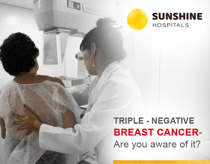 Breast Cancer Treatment in Hyderabad