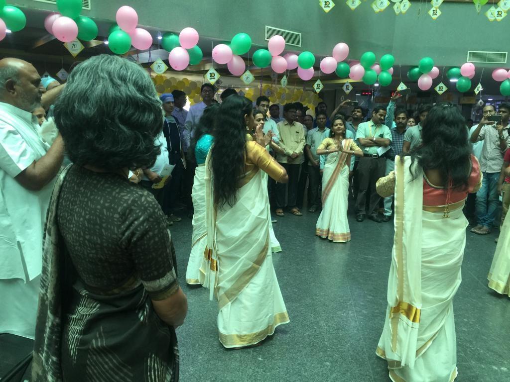 10th Anniversary Celebrations At Sunshine Hospitals3