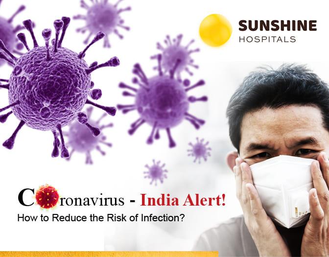 Coronavirus in Hyderabad