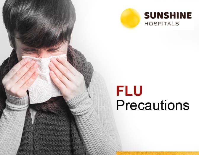 Flu Recovery
