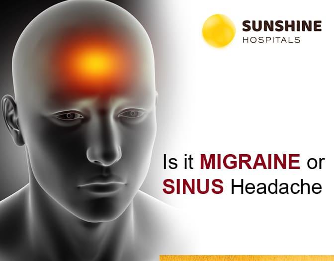 Migraine Specialist in Hyderabad