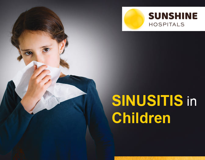 Sinus Specialist in Hyderabad