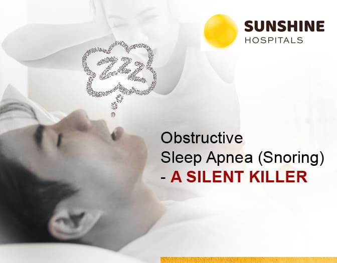 Sleep Apnea Treatment in Hyderabad