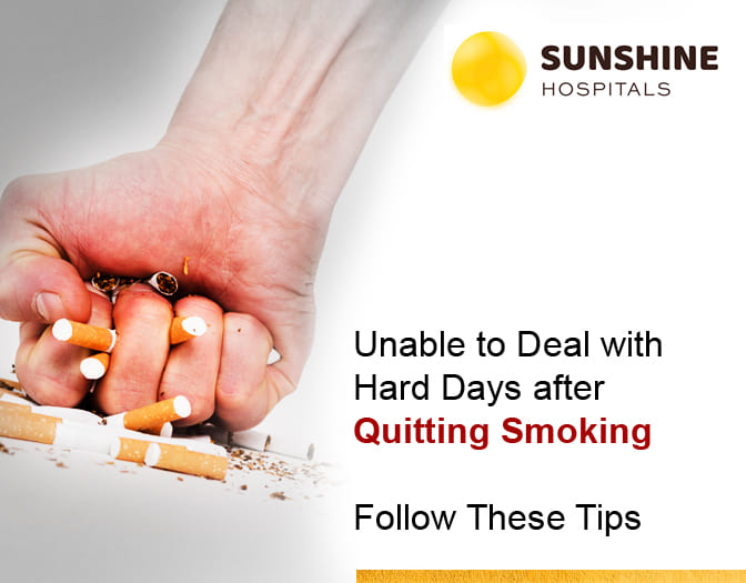 Smoking Rehabilitation Centre in Hyderabad
