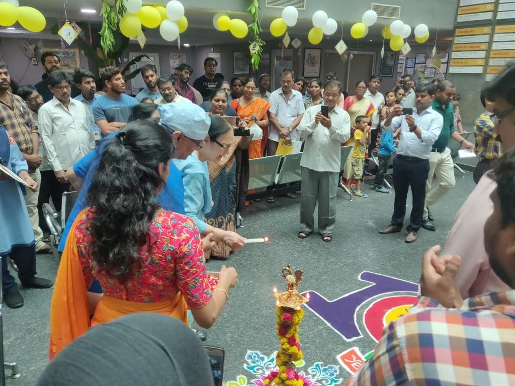 Sunshine Hospitals Celebrates A Successful 10 Year Journey2