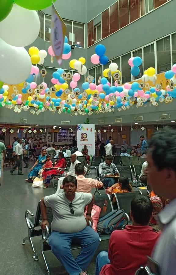 Sunshine Hospitals Celebrates A Successful 10 Year Journey5