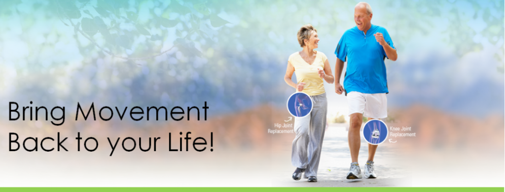 What Difference A Joint Replacement Can Bring In Your Life 1