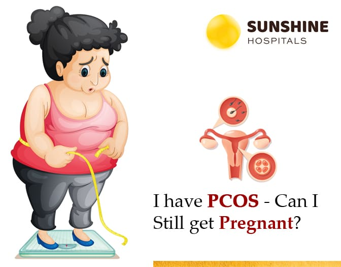 Best PCOS Treatment in Hyderabad