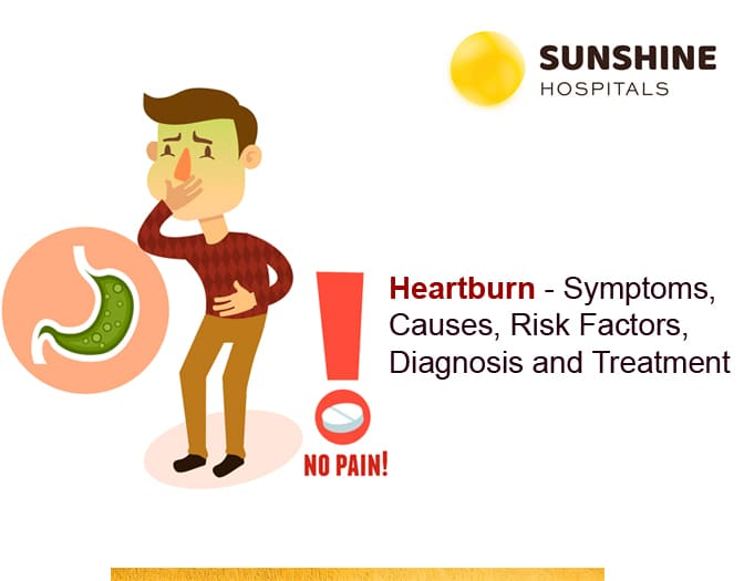 Heartburn Causes