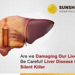 Liver specialist in Hyderabad