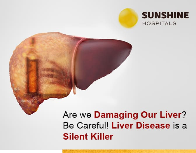 Liver specialist in Hyderabad