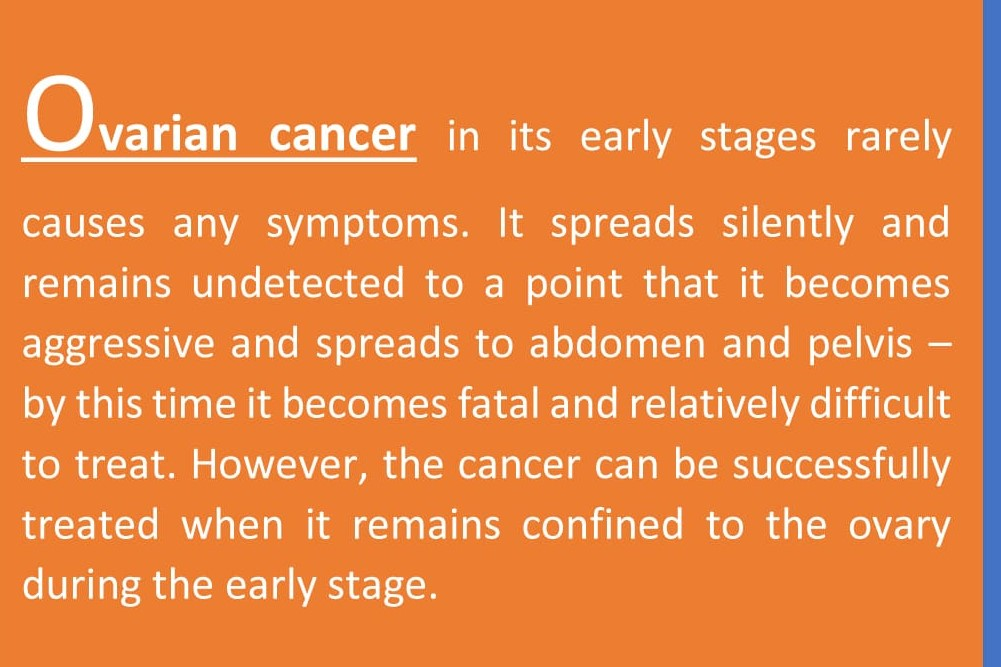 Best Ovarian Cancer Treatment In Hyderabad Sunshine Hospitals