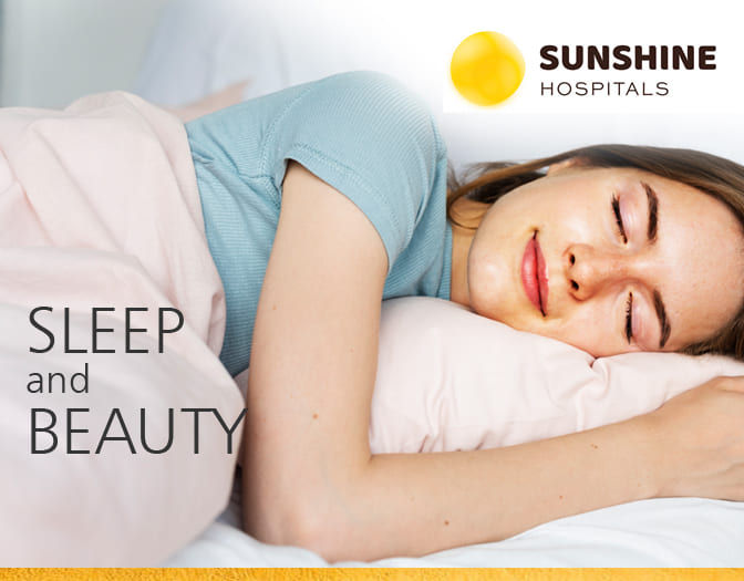 Sleep and Beauty
