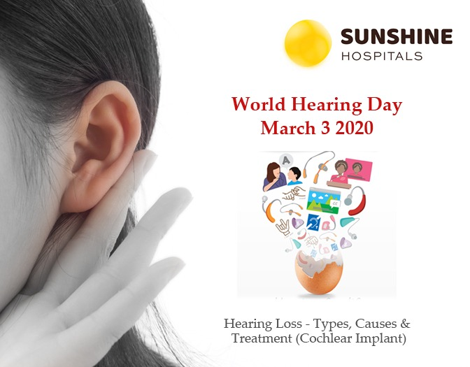 Hearing Loss Types and Causes